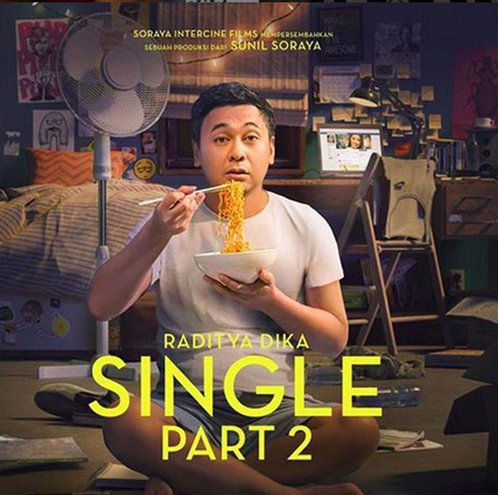 Ini Pemenang Kuis detikHOT Nobar Single 2