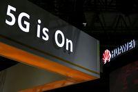 China Luncurkan Internet 5G Terbesar, Rp 256 Ribu Per bulan