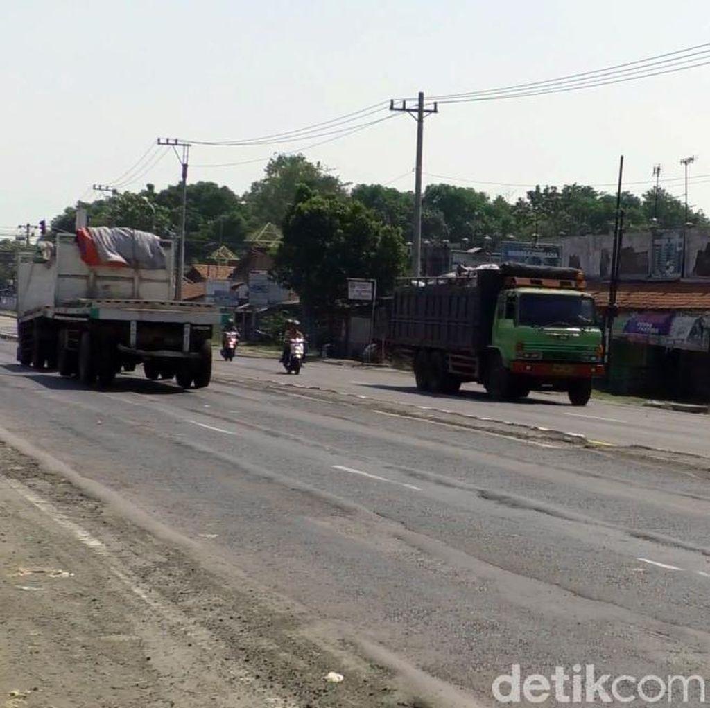 Bina Marga Janji Muluskan Jalur Goyang Pemalang Sebelum H-10 Lebaran