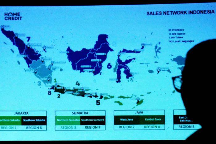 Home Credit telah tumbuh dan besar bersama mitra bisnis, baik peritel terkemuka ataupun mitra bisnis kelas kecil dan menengah. Foto: dok. Home Credit Indonesia