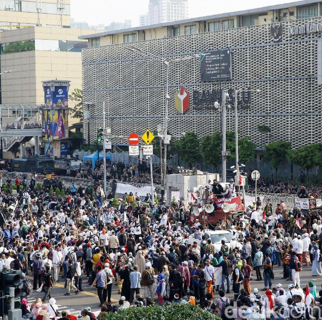 Menunggu Langkah Elegan Prabowo-Sandi