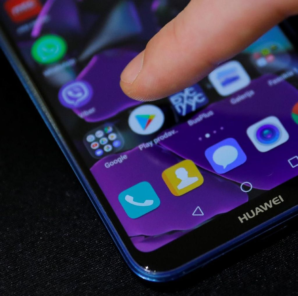 Huawei: Google Tak Berniat Blokir Kami