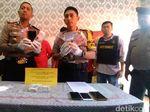 Polisi Sita Rp 50 Juta Uang Palsu yang akan Diedarkan Jelang Lebaran