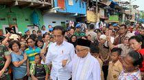 Membandingkan Pidato Kemenangan Jokowi 2014 vs 2019