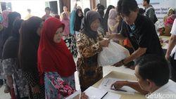 Pemprov Jabar Salurkan Subsidi Rp 20 M untuk Sembako Murah