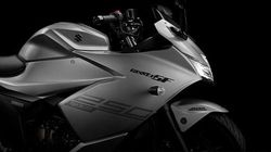 Suzuki Indonesia Belum Tertarik Bawa Motor 250cc, Termasuk Gixxer SF 250
