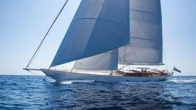 pemenang World Superyacht Awards 2019
