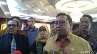 Ditemui Keluarga Eggi Sudjana, Fadli Zon Bicara soal Kejanggalan