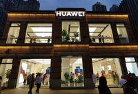 Peluncuran Laptop Baru Huawei Batal Gara-gara Sanksi AS