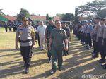 Aksi 22 Mei, Warga Cirebon Tak Rombongan Berangkat ke Jakarta