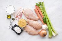 Yuk Bikin Spring Roll dengan Isian Siomay Ayam untuk Berbuka Puasa