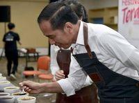 Tidak Neko-neko Ini Menu Sahur Sederhana Kesukaan Presiden Jokowi