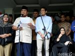 Sandi: Prabowo Belum Bertemu Jokowi, tapi Sebut Silaturahmi Sangat Baik