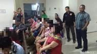 Dua Pria Terjaring Razia Satpol PP Surabaya Positif HIV