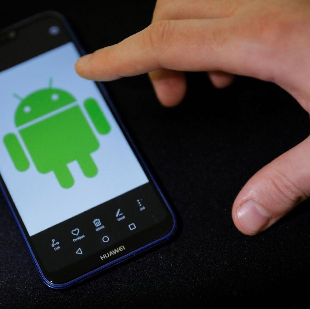 Ini Skenario Terburuk Android Setelah Huawei Dijegal