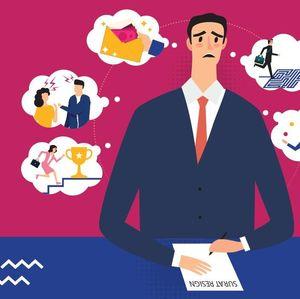 5 Alasan Keluar dari Pekerjaan