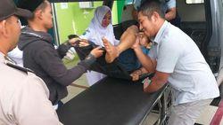 1 Napi Lapas di Aceh yang Kabur Ditemukan Sembunyi di Kebun Warga