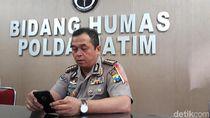 Polda Jatim Perketat Keamanan Pascapenetapan Pemenang Pilpres