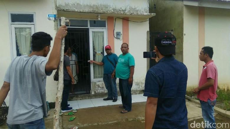 Gara-gara Masalah Utang, Ibu dan Anak di Palembang Disekap