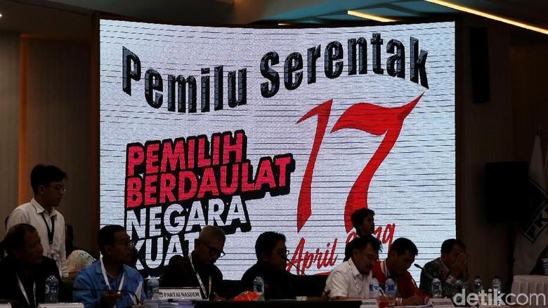 BPN Tolak Hasil Pilpres, Gerindra Koreksi Pileg di 5 Provinsi