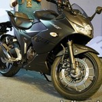 Usai Pesaing CBR250RR, Suzuki Siapkan Motor Naked 250 cc