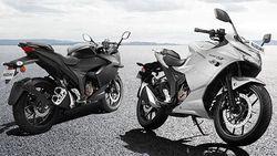 Masih Ada Orang RI Demen Motor Sport 250 cc Satu Silinder?