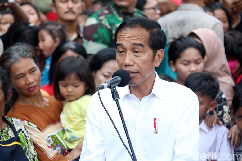 Jokowi Ingatkan Birokrasi: Kalau Mindset Tak Berubah Saya Pangkas!