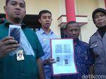 Unggah Hasutan People Power di Medsos, Pria Asal Sidoarjo Diamankan