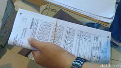 Ribuan Fotokopi Dokumen Pemilu Ditemukan di Bus Massa 22 Mei