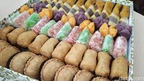 Cocok untuk Lebaran! Kue Tradisional dalam Kemasan Modern