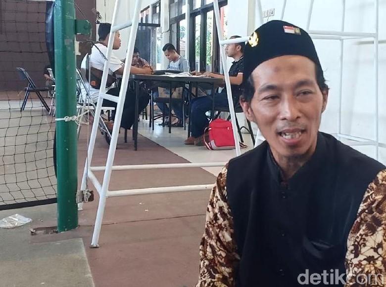 Ini Cara Massa 22 Mei Mengelabui Polisi Madiun agar Lolos ke Jakarta