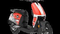 Baru-baru ini Ducati berkolaborasi dengan Super Soco. Hasil kolaborasi itu sudah meluncur dalam bentuk skuter elektrik Limited Edition CUx Ducati. Foto: Istimewa