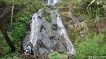 Tak Cuma Jalur Mudik, Objek Wisata di Wonogiri Juga Rawan Macet