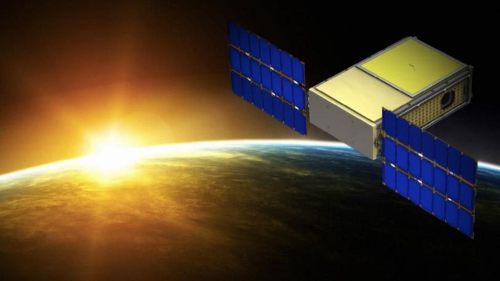 Tahun Depan NASA Ingin Kirim Makhluk Hidup ke Deep Space