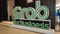 Grab Sebut Layanan Bisnisnya Sudah Dipakai Ribuan Perusahaan