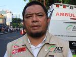 Layani Korban Kerusuhan, ACT Siagakan Ambulans 24 Jam di 2 Titik