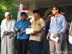 Prabowo: Aksi Kekerasan Semalam Jangan Terjadi Lagi