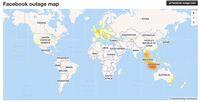 Ada Pembatasan Akses, WhatsApp cs Down Kian Rata di Indonesia