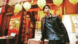 Junnosuke Taguchi Eks KAT-TUN dan Kekasih Ditangkap karena Narkoba