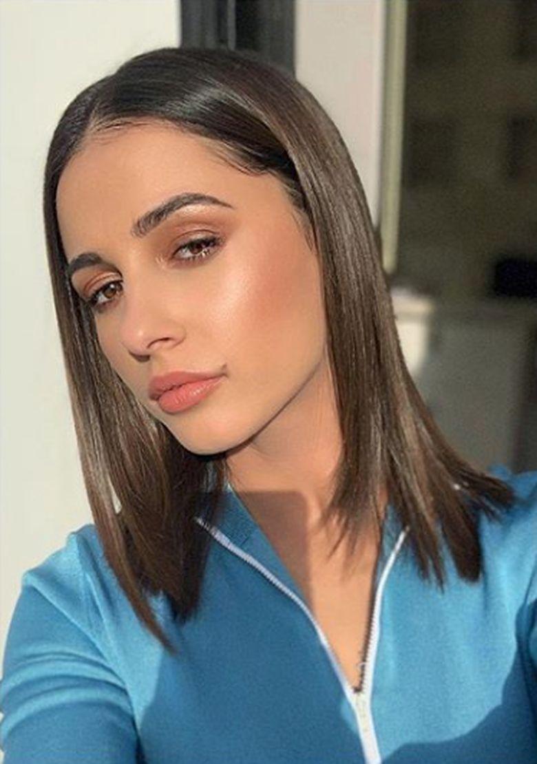 Naomi Scott jadi sorotan usai membintangi film Aladdin.Dok. Instagram/naomigscott