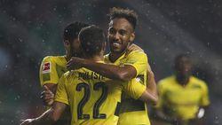 Pulisic: Silakan Aubameyang Bikin Gol, tapi Chelsea yang Menang