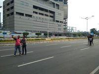 Kondisi Terkini Stasiun Bundaran HI MRT
