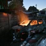 Berapa Biaya Asuransi Agar Diganti Kalau Mobil Dibakar?