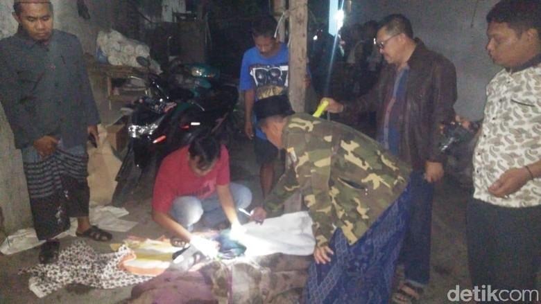 Ketel Uap Pabrik Tahu di Jombang Meledak, Satu Pekerja Tewas