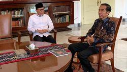 Zulkifli Hasan: Selesaikan Perbedaan dengan Damai