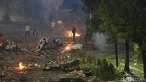 Komnas HAM: Penembakan 22 Mei Bukan Dilakukan Polisi, Ada Aktor Terorganisir