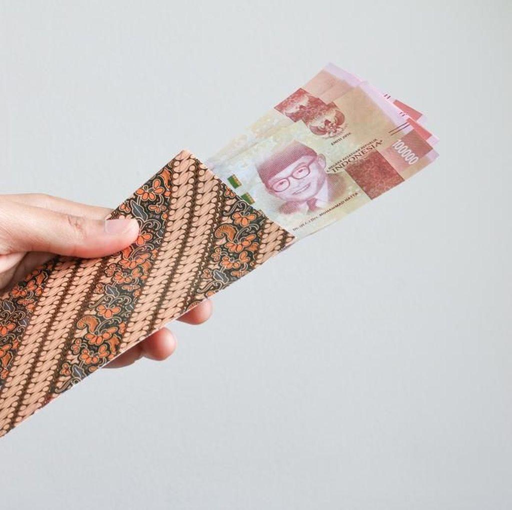 Nggak Perlu Amplop, THR Kini Bisa Kirim Lewat Go-Pay