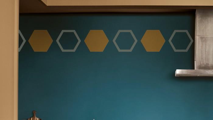 Inspirasi Background Keren Untuk Wallpaper Rumah