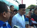 Kunjungi RS Tarakan, Zulkifli Hasan Minta Semua Pihak Menahan Diri