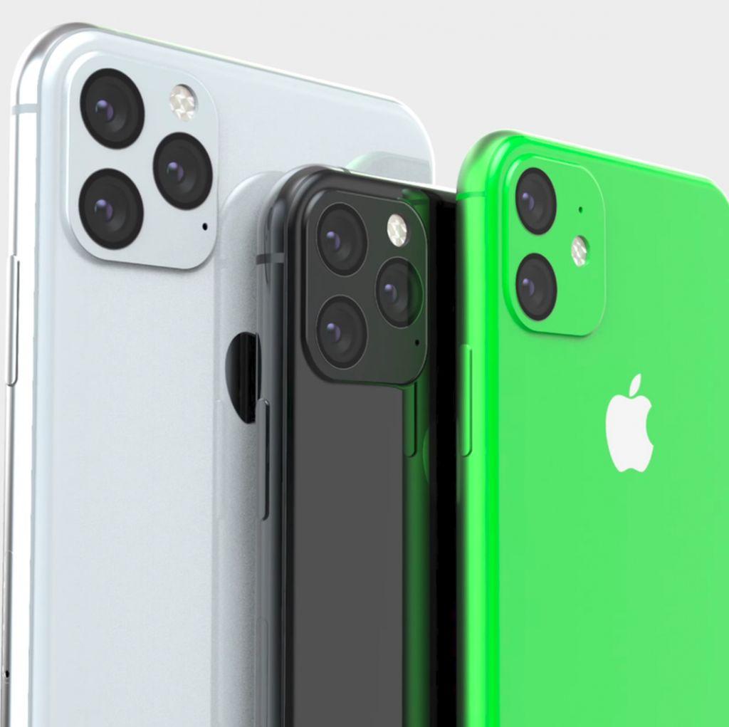Punuk iPhone XR2 Dianggap Kekonyolan